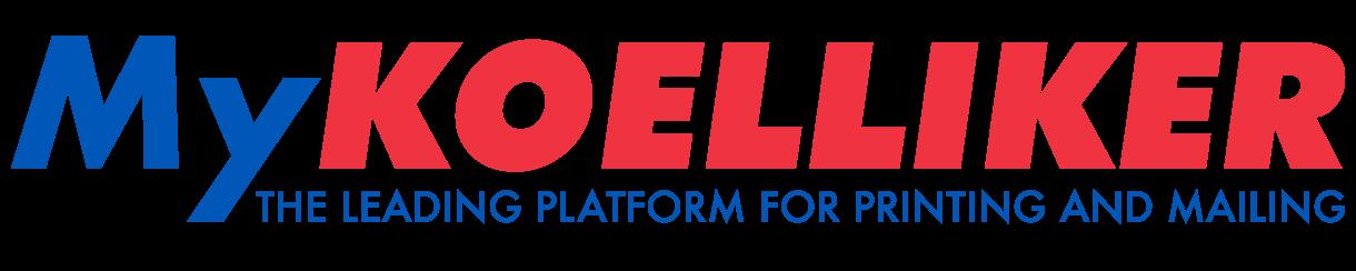 MyKoelliker E-Print Plattform
