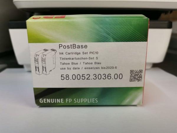 Koelliker_Cartouche pour PostBase