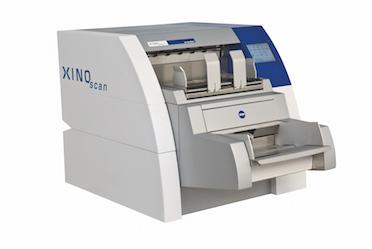 KOELLIKER Scanner und Scan-Systeme